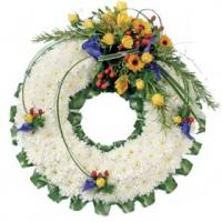 Based Wreath image