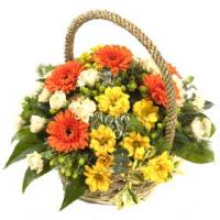 Basket Arrangement image