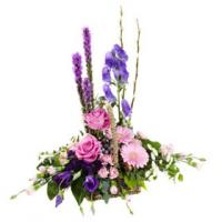 Mothers Day Basket 1 image