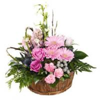 Mothers Day Basket 2 image