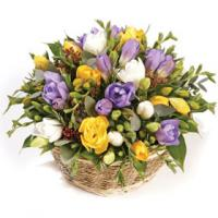 Mothers Day Basket 4 image
