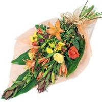 Seasonal Bouquet image